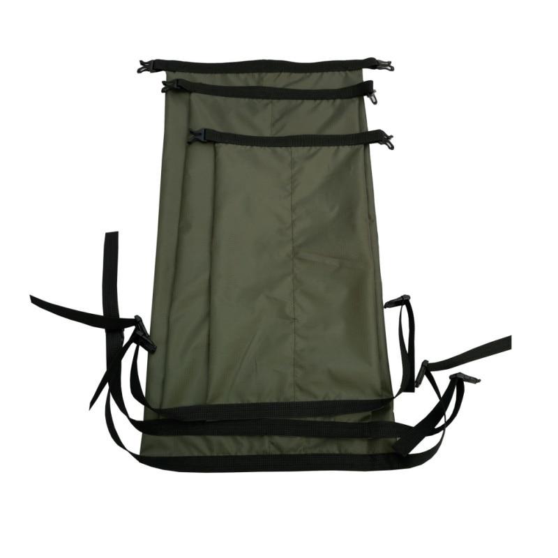 5 / 8 / 11L Outdoor Waterproof Swimming Bag Bucket Dry Sack Storage Bag Sports Compression Travel High Capacity Watertight Bag