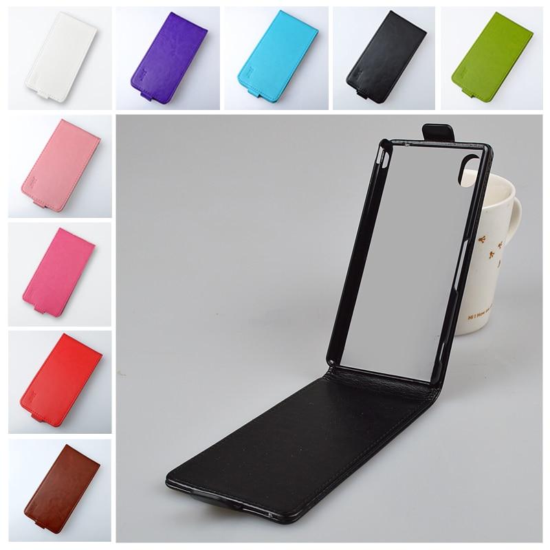 super popular b5e13 19574 US $4.99 |M4 Aqua Retro Flip PU Leather Case For Sony Xperia M4 Aqua Dual  E2303 E2333 E2353 Mobile Phone Cover J&R Brand 9 colors-in Flip Cases from  ...