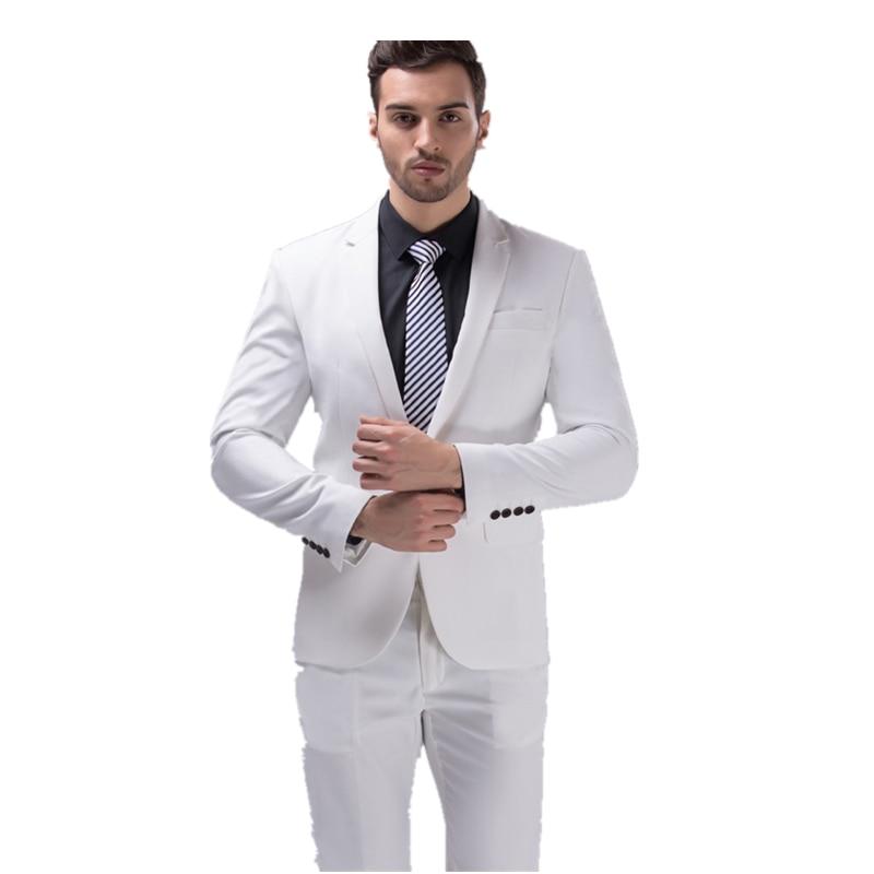 Online Get Cheap Mens White Suit Pants -Aliexpress.com | Alibaba Group