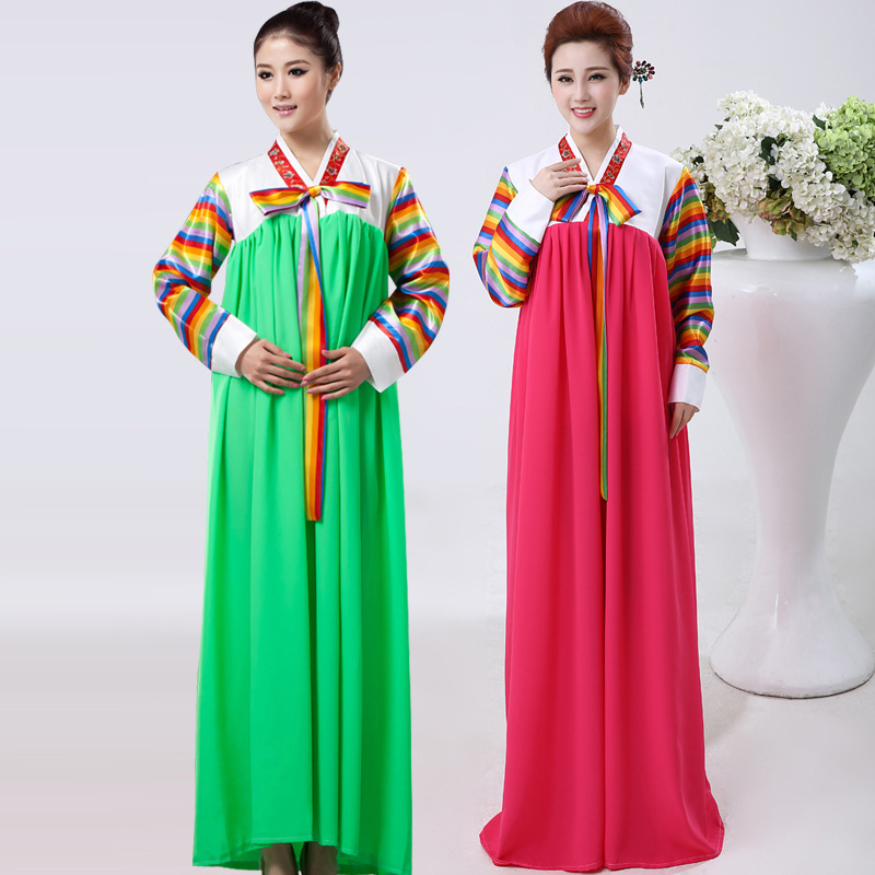 popular korean national costume buy cheap korean national