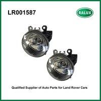LR001587 Left Right Car Fog Lamp For LR Freelander 2 Discovery 4 Range Rover Range Rover