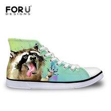 Großhandel womens funny shoes canvas Gallery Billig kaufen