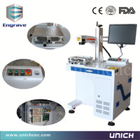 Hot Style Best Price Portable Cheap Fiber Laser Machine
