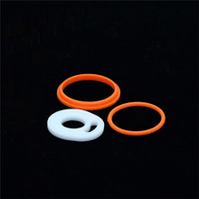 5sets/lot seal ring electronic cigarette accessory for tfv8 / tfv8 baby / tfv8 big baby / tfv12 seal o ring for smok tank