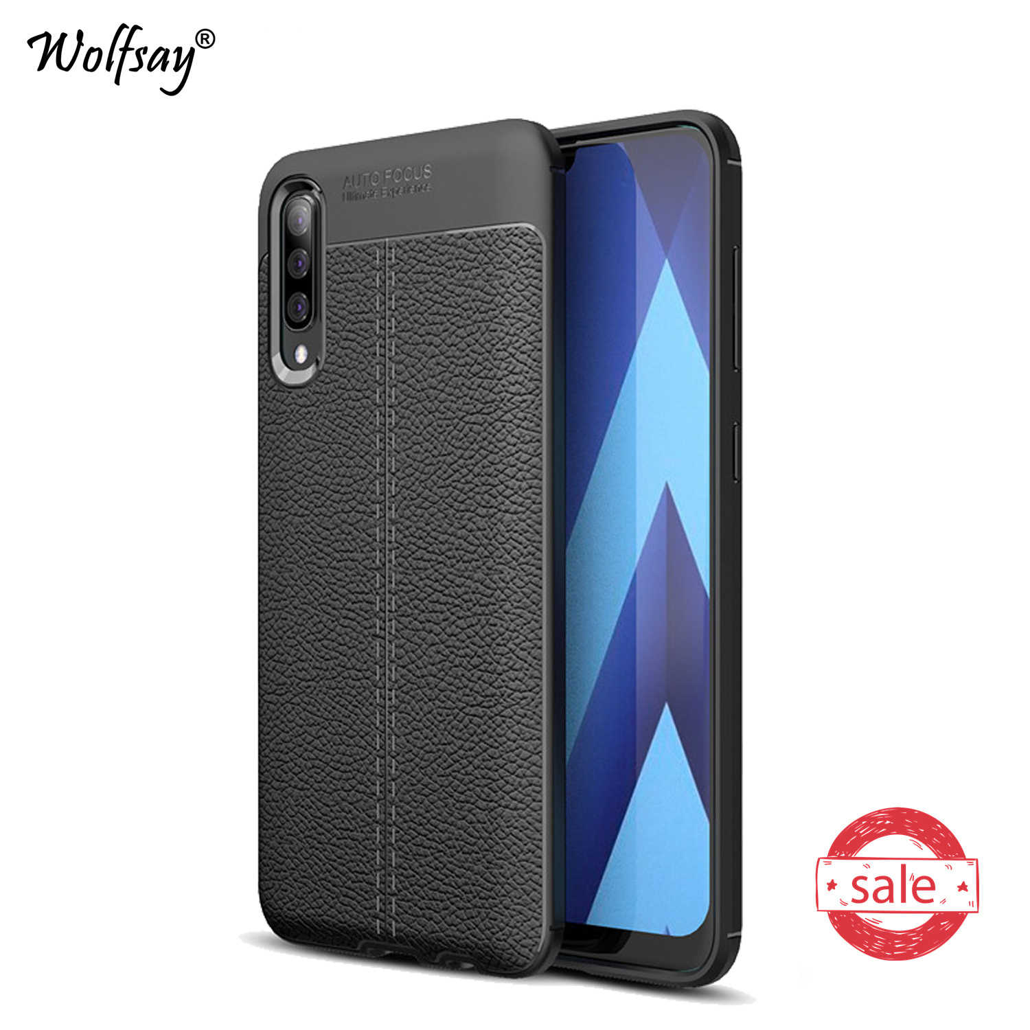 For Samsung Galaxy A70 Case Luxury Rubber Soft Silicone Phone Case For Samsung Galaxy A70 Back Cover For Samsung A70 A 70 Fundas Phone Case Covers Aliexpress