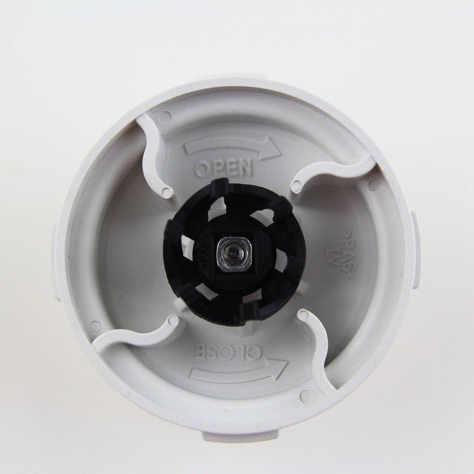 vhbw Manguera compatible con Philips HR8565B con mango HR8567 HR8566B HR856709 aspiradora con conexi/ón de 32mm HR8566