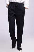 Men S Cotton Linen Pants Chinese Traditional Wu Shu Trousers Male Kung Fu Pant 2 Color