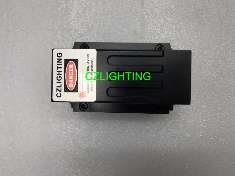 Laser lumière DIY PIÈCES 1 w 520nm laser module