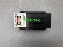 Лазерный свет DIY части 1 Вт 520nm лазерный модуль