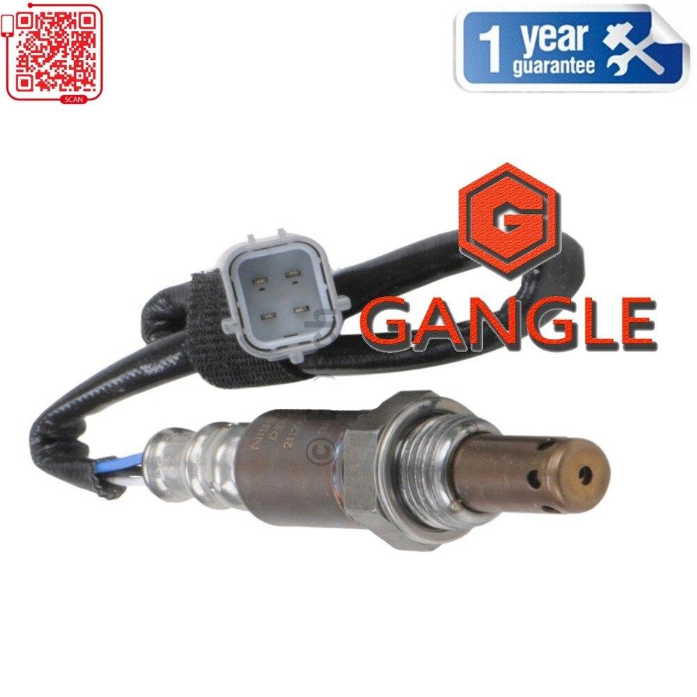Pour 2007 2008 2009 NISSAN Altima 2.5L capteur d'oxygène capteur de carburant à Air GL-14073 234-9073