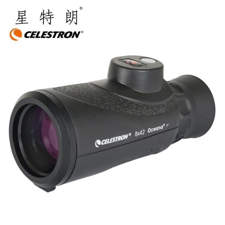 Celestron Oceana 8x42 Waterproof Fogproof Monocular Telescope