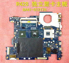 For SAMSUNG R428 Laptop motherboard BA41-01217A 100% Tested