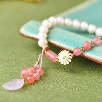 9f5b78530c92 Wuduo Chinese Homemade Handmade Ethnic Jewelry Ethnic Wear Women Charm  Bracelet Bracelet Women Stone Bracelet Crystal
