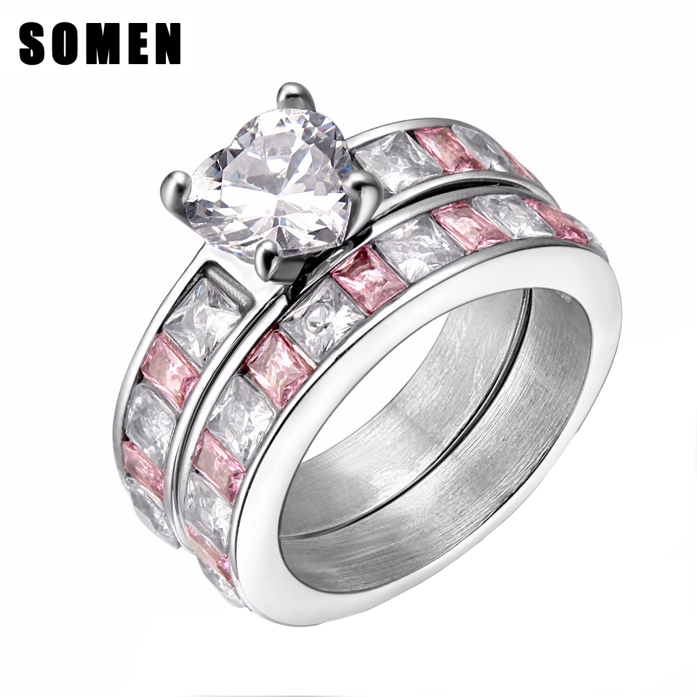 Popular Promise Rings Matching-Buy Cheap Promise Rings Matching ...