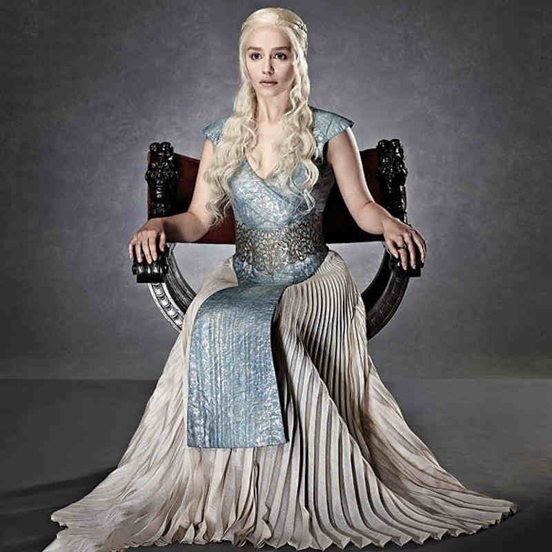 Game Of Thrones Costumes Daenerys Online Buy Wholesale d...
