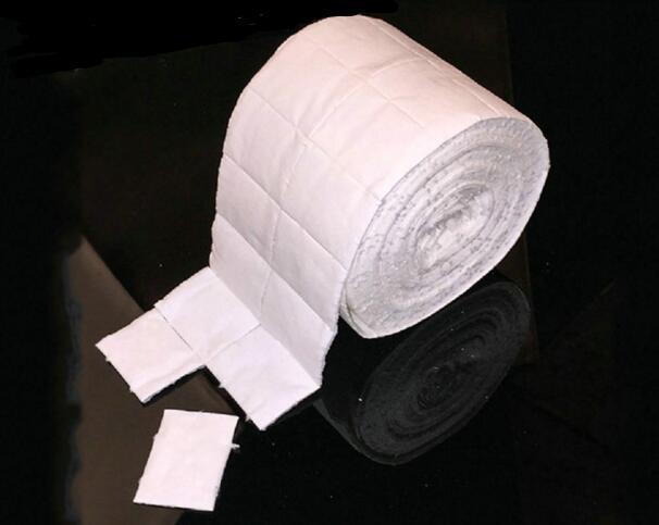 Новинка 300 шт. инструменты для ногтей УФ Гель-лак для удаления полотенец Протрите Ногти Советы Маникюр чистые хлопчатобумажные салфетки колодки бумага
