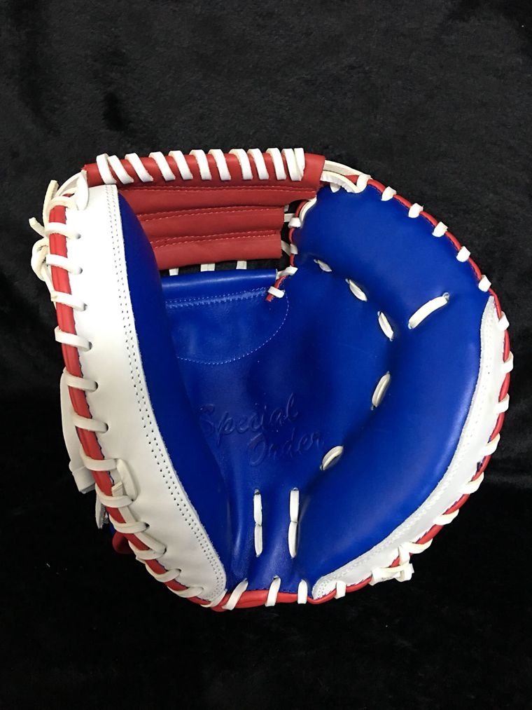 US $179 99 10% OFF|Top quality!DL cowhide Baseball Gloves 12