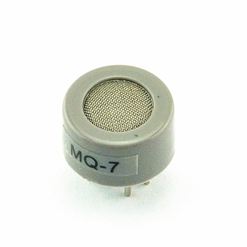 MQ-7 Carbon monoxide CO gas sensor detection alarm MQ7 sensor