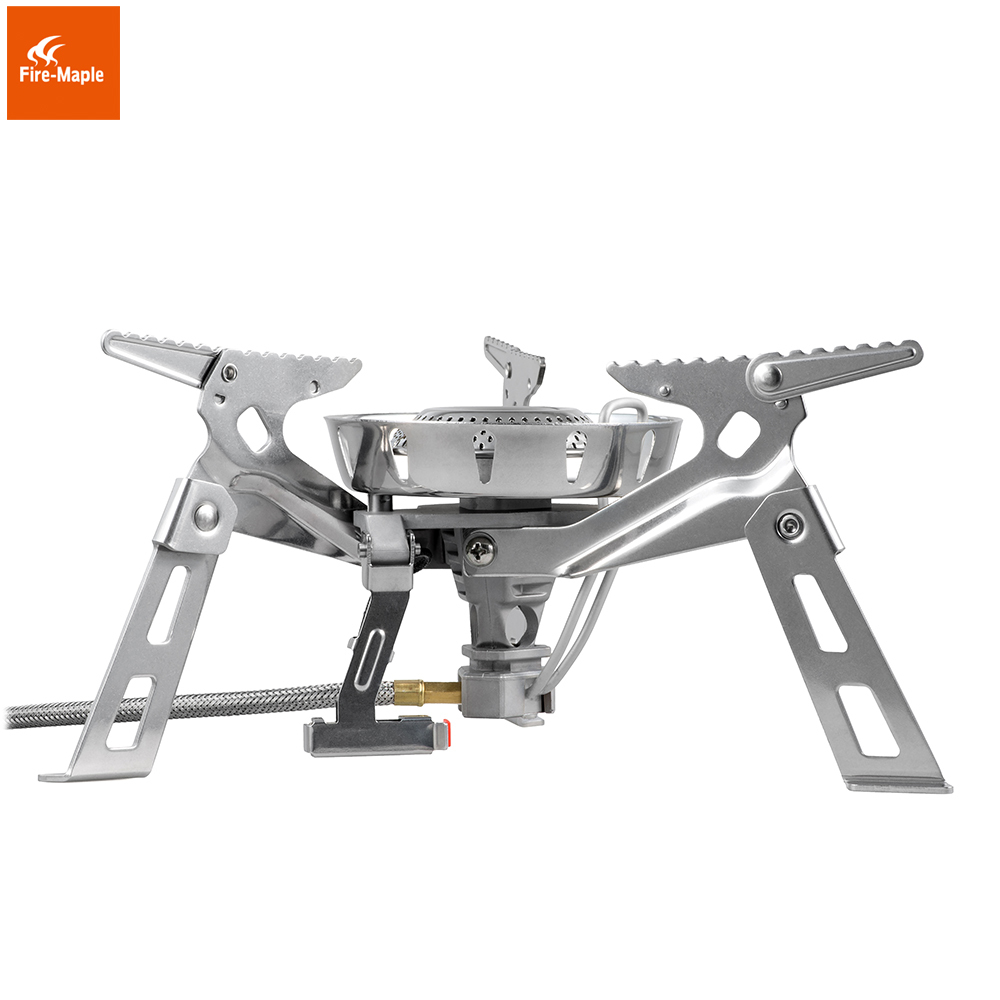 Stove FMS-123 Camping Outdoor