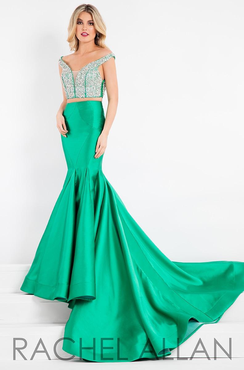 Erfreut Vintage Prom Kleider Dallas Bilder - Brautkleider Ideen ...