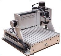500w/800w/1.5kw /2.2kw water cooling spindle cnc router