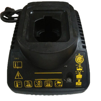 Tool Accessory Power Tools NI CD NI MH Battery Charger For DeWalt 7 2V 14 4V