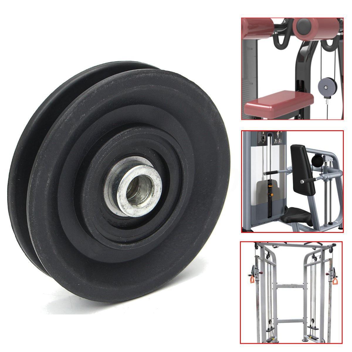 Weider Multi Gym 90mm Pulley