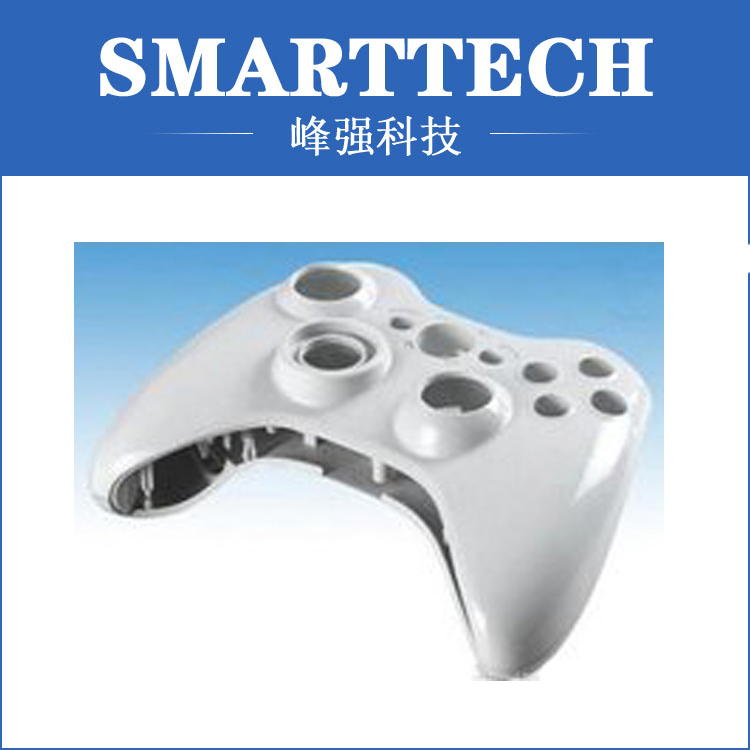 High quality game controller shell mold makers china supplier high tech electric shell plastic moulded makers in china