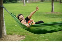 Naturehike Ultralight Outdoor Hanging Tent Outdoor Hammock Bed 1 Or 2 Person