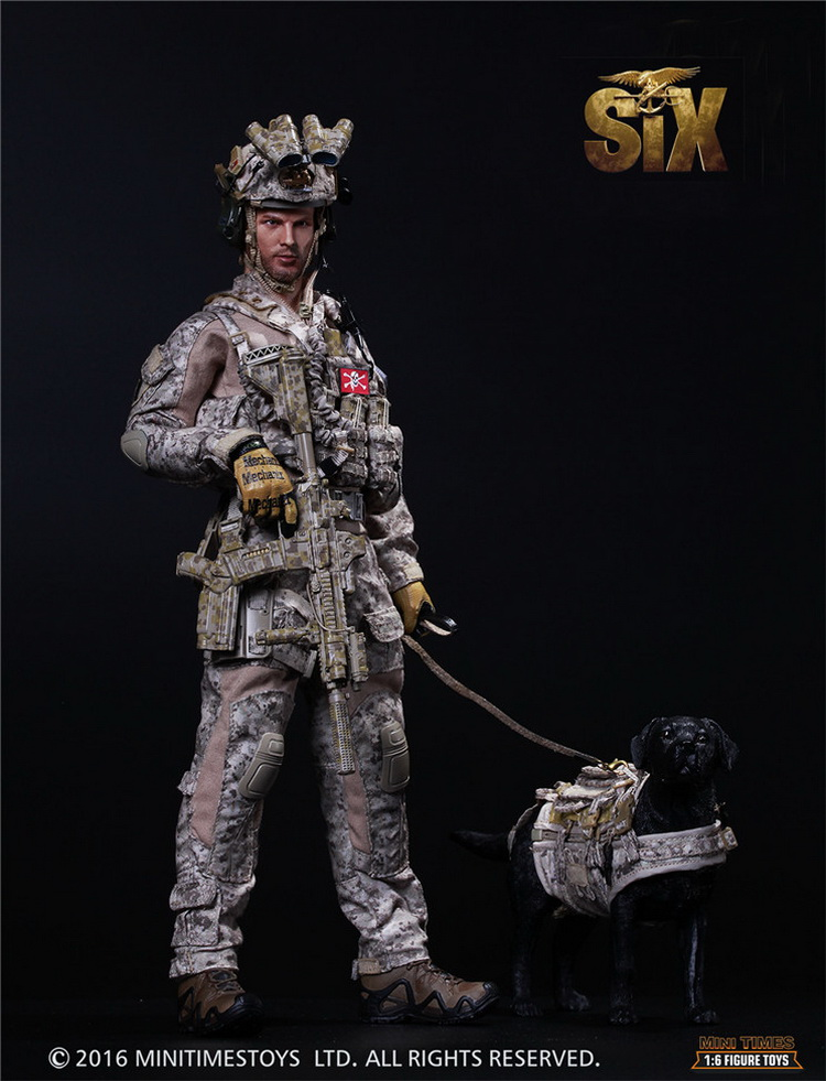 1/6 scale male figure doll US soldier NSWDG The seal team six HALO with dog 12 Action figure doll Collectible model plastic toy 1 6 scale full set soldier the lord of the rings elven prince legolas action figure toys model for collections