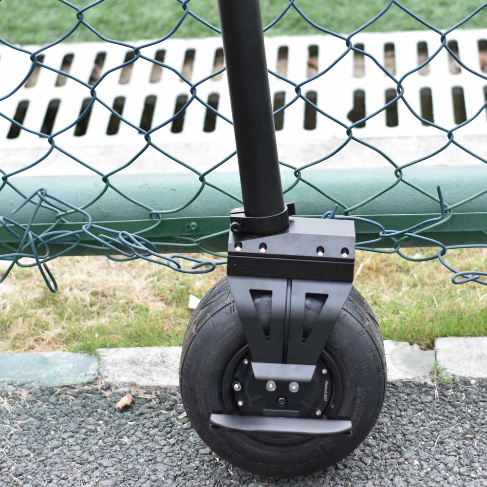 10 pouces Solo une roue électrique scooter seule roue de moto adulte électrique monocycle 500 W Rouleau, planche à roulettes/Skate Board - 2