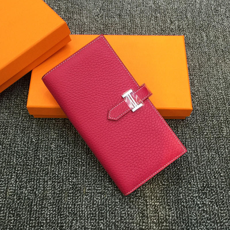 Long Luxury Women Wallets Fashion Solid Leather Brand Wallet Female Simple Purse Clutch Money Women Wallet Coin Purse 2018 Hot fashion women leather bags wallet purse tassel brand wallet women purse dollar price travel coin purse credit money mlt812wallet