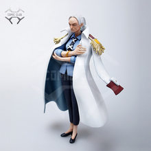 COMIC CLUB IN-STOCK one piece POP scale Tsuru gk resin figure toy for collection(China)