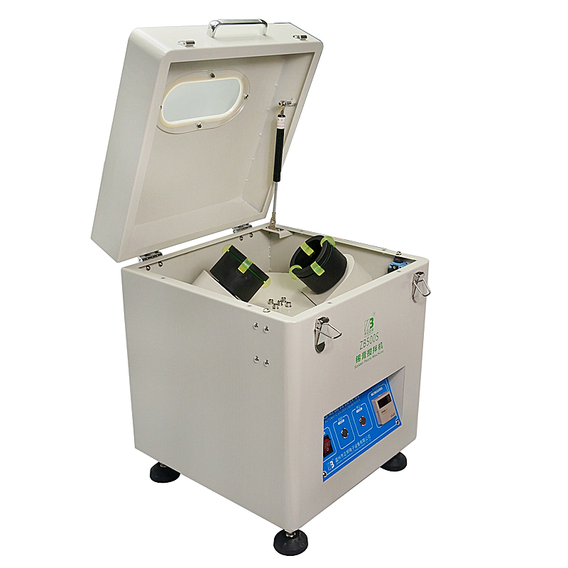 solder paste mixer (3)