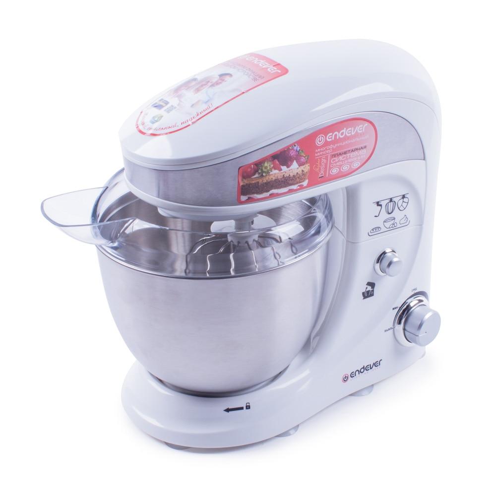 Endever Skyline SM-15 Home Appliances Kitchen Appliances Food Mixers электрогриль endever skyline sm 22