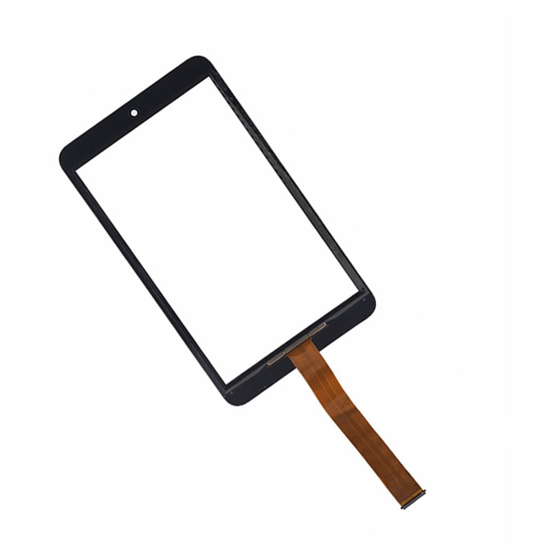 White For Asus MeMO Pad 8 ME181 ME181C Digitizer Touch Screen Panel Sensor Glass Replacement