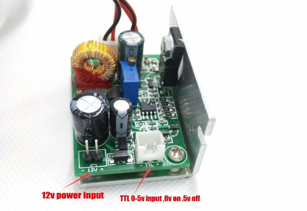 TTL driver board,laser driver board sc0108t2a0 17 driver board
