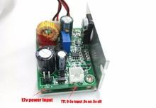 TTL płyta sterownicza laser płyta sterownicza tanie tanio