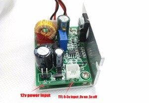 Image 1 - Ttlドライバボード、レーザードライバボード