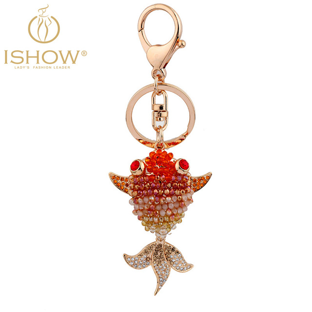 Hot selling keychain for friendship gift star wars llavero fish animal keychians llaveros mujer and magic key chain jewrlry
