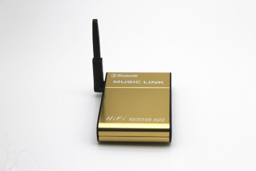 Audio Bluetooth-vastuvõtja Helisüsteemide retseptor CSR - Kaasaskantav audio ja video - Foto 1