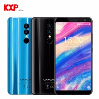 UMIDIGI A1 Pro 4G Phablet 5 5 Inch Android 8 1 MTK6739 Quad Core 1 5GHz