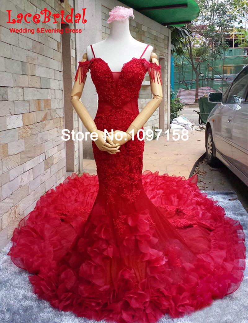 Red Wedding Dresses Buy - Junoir Bridesmaid Dresses