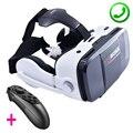 """Z5 vr 3d cuadro jefe juego video de la película gafas de realidad virtual google cartón altavoz auriculares botón para 4.0-6.3 """"pk bobovr z4"""