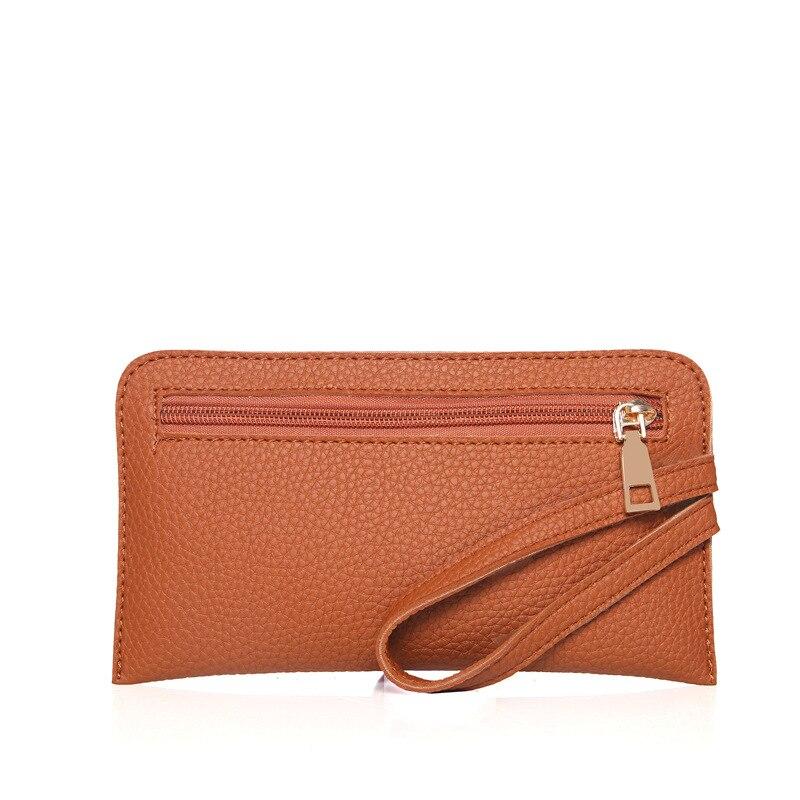 Women Bag Set Top-Handle Big Capacity Female Tassel Handbag Fashion Shoulder Bag Purse Ladies PU Leather Crossbody Bag 4