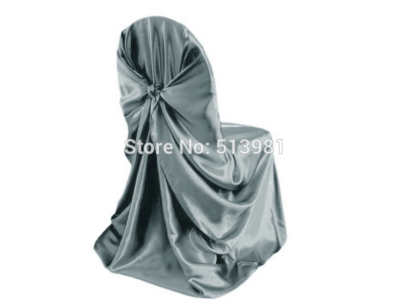 line Get Cheap Silver Chair Covers Aliexpress