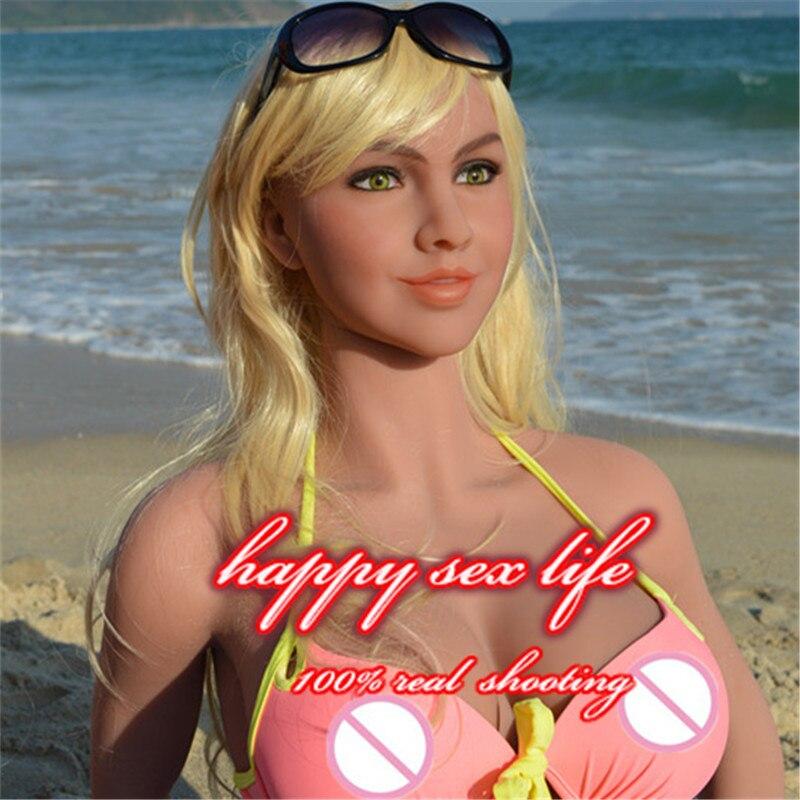 2016 Full Body Tpe font b Sex b font font b Doll b font Size 145cm
