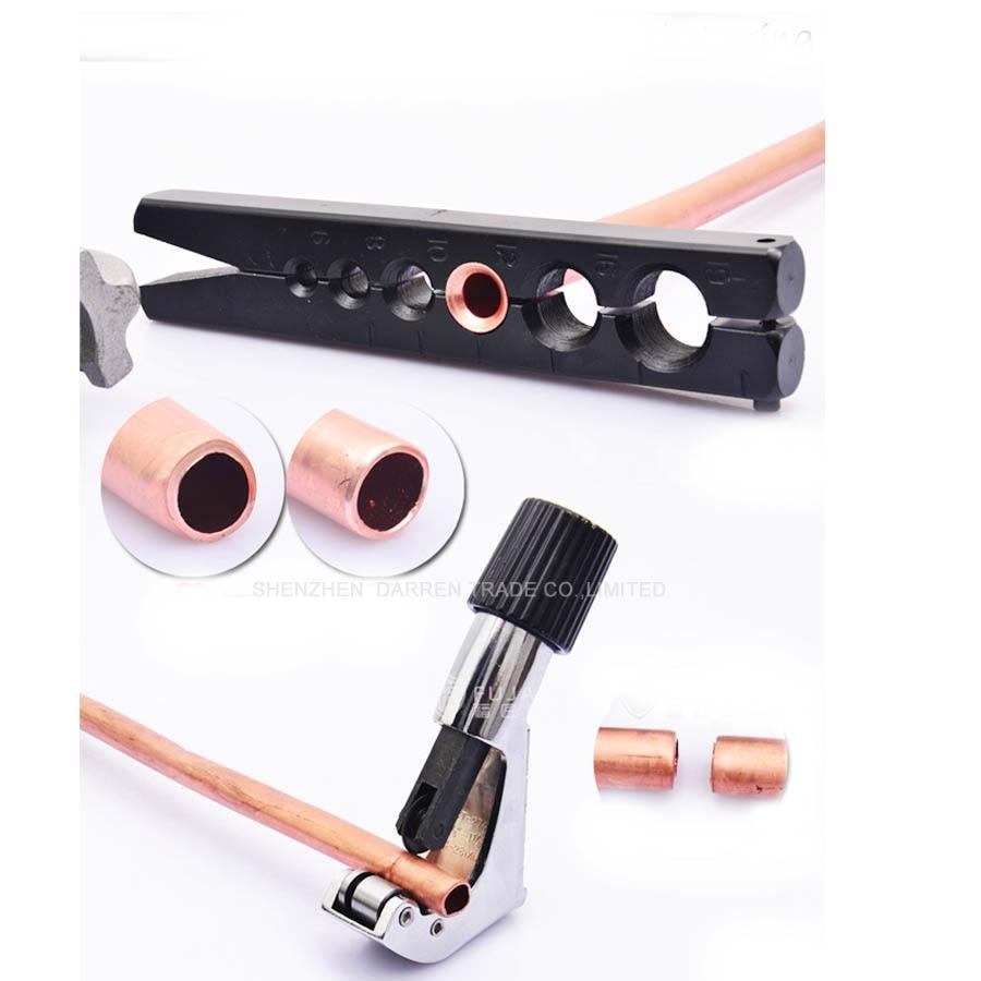 Ratchet ekscentrinis kūgio tipo plečiamasis įrankis (RCT-N806AM-L) - Įrankių komplektai - Nuotrauka 4