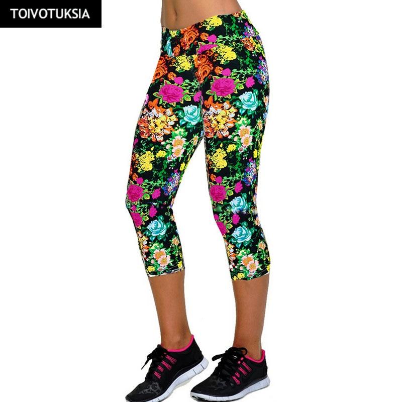 Prix pour Été Fitness Sport Leggings Pantalones Mujer Pantalon Ropa Deportiva Calzas deportivas mujer fitness pour Femmes Pantalons