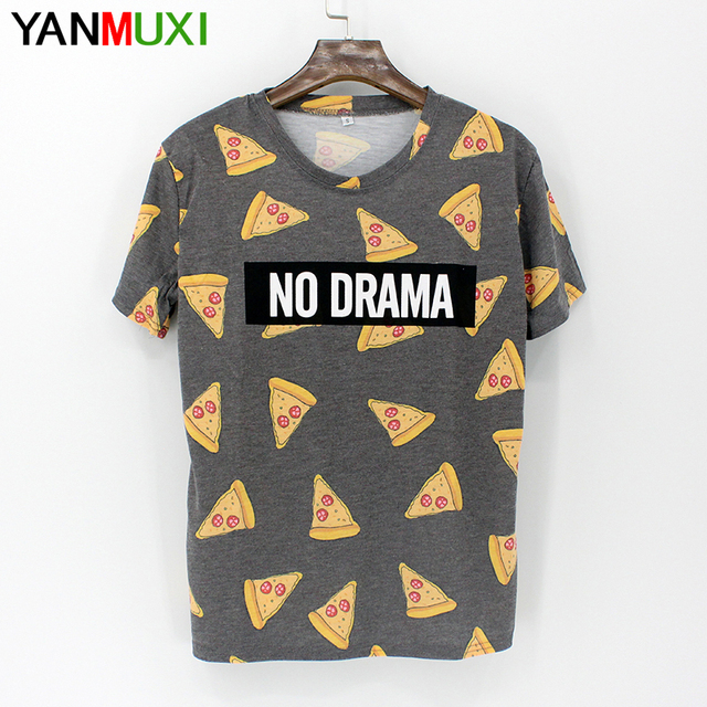 d995dee7629 2018 Hot Style Pineapple Print WomenShirts Loose Short Sleeve T-shirt  Harajuku Style Fruit Printed